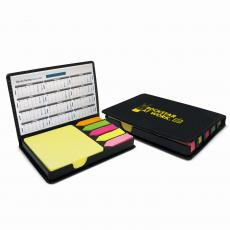 Calendars & Planners - Rockstar at Work Memo Box