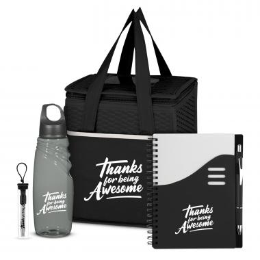 Thanks for Being Awesome Perfect 5 Gift Set