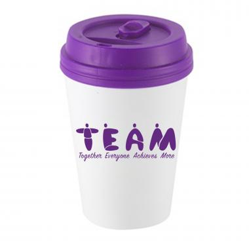 Teamwork People Eco Cup