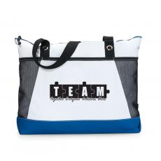 Bags & Totes - Teamwork Puzzle Sport Tote