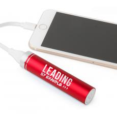 New Products - Leading by Example Power Bank