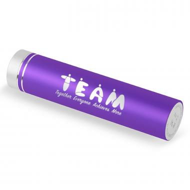 Teamwork People Power Bank