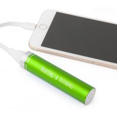 New Products - Making a Difference Power Bank