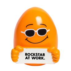 Customer Service Week - Rockstar at Work Stress Reliever