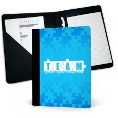 Padfolios - Teamwork Puzzle Jr. Padfolio