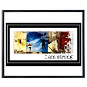 I Am Strong - SoHo Collection