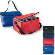 Apparel - Liberty Bags Value 6-Pack Cooler