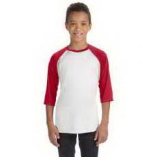 Apparel - Alo Sport for Team 365<sup>™</sup> Youth Baseball T-Shirt
