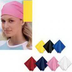 Fashion Accessories - Solid Bandana