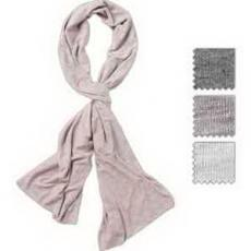 Apparel - Alternative Oversized Burnout Scarf