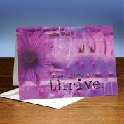 Sprout.Grow.Bloom 25-Pack Greeting Cards