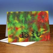 Lets Do It 25-Pack Greeting Cards