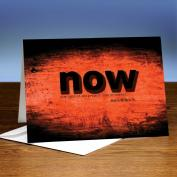 Now 25-Pack Greeting Cards