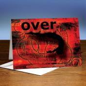 Over 25-Pack Greeting Cards