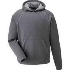 Apparel - North End<sup>®</sup> Youth Pivot Performance Fleece Hoodie