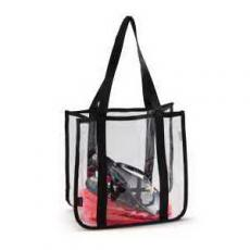 Apparel - Clear Event Tote
