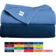 Sports & Outdoors - Performance fleece stadium blanket