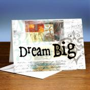 Dream Big 25-Pack Greeting Cards
