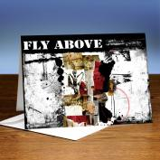 Fly Above 25-Pack Greeting Cards