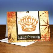 Hello Success 25-Pack Greeting Cards
