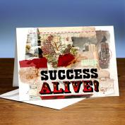 Success 25-Pack Greeting Cards