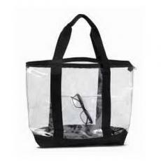 Apparel - Liberty Bags Game Day Clear Tote