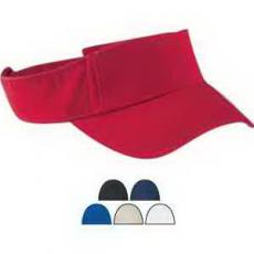 Office Supplies - Cotton Twill Visor