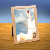 Space Shuttle iQuote Desktop Print