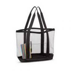 Apparel - Liberty Bags Large Clear Tote