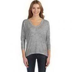 Apparel - Alternative Ladies' Dolman Long-Sleeve Top