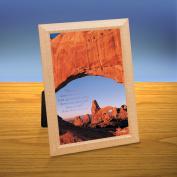 Rock Bridge iQuote Desktop Print