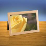 Yellow Rose iQuote Desktop Print