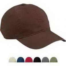 Home & Family - Econscious Organic Cotton Twill Unstructured Baseball Hat