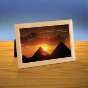 Pyramid iQuote Desktop Print