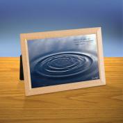 Water Drop iQuote Desktop Print