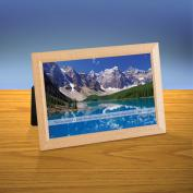 Mountain Lake iQuote Desktop Print