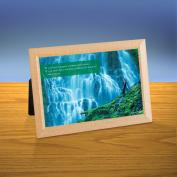 Waterfall iQuote Desktop Print