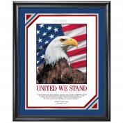 Limited Edition United We Stand Motivational Poster <span>(732909)</span> Classic (732909)