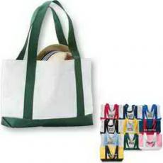 Office Supplies - Boat Tote