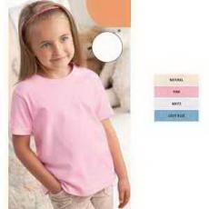 Home & Family - Toddler 5.5 oz Organic Cotton t-shirt