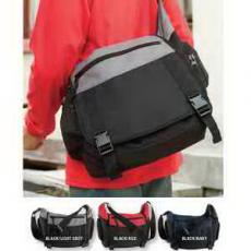 Office Supplies - BAGedge Bike Messenger Bag