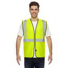 Office Supplies - OccuNomix Value Mesh Surveyor Vest