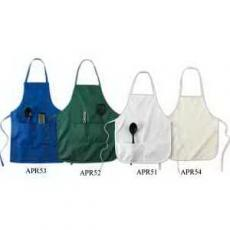 "Apparel - 24"" Apron without Pockets"