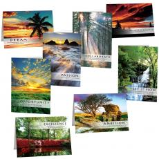 Lifescapes Card Sampler 25-Pack