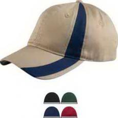 Home & Family - Colorblock sport cap