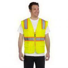 Apparel - Classic Mesh Two-Tone Surveyor Vest