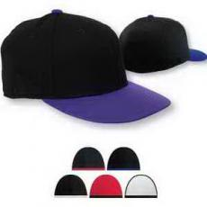 Home & Family - Flexfit<sup>®</sup> 210 Fitted flat visor cap