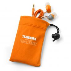 Microfiber Cloths - Dream Work Jelly Bean Ear Buds