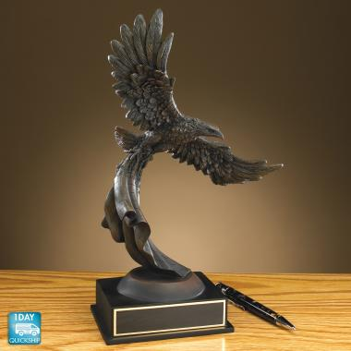 Pride of Achievement Award