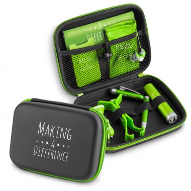 Making a Difference Tech Accessories Kit